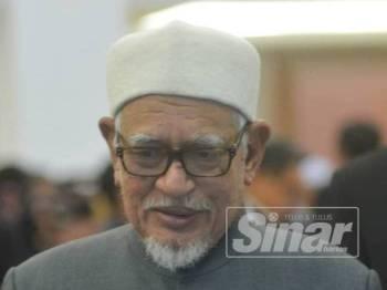 Abdul Hadi - Foto: Sharifudin Abdul Rahim