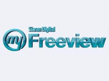 Seluruh Semenanjung Malaysia beralih sepenuhnya kepada siaran televisyen (TV) Digital myFreeview dengan penutupan sepenuhnya siaran terrestrial analog di wilayah utara dan timur pada malam 14 Oktober ini.
