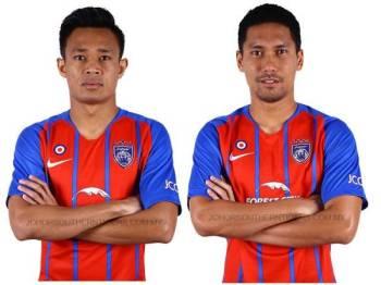 Hazwan, Muhammad Fadhli: Foto: Johor Southern Tigers