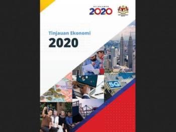 Laporan Tinjauan Ekonomi 2020
