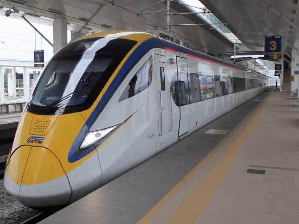 Jepun hantar dua pasukan pegawai dan pakar kereta api ke Malaysia susulan permintaan Perdana Menteri, Tun Dr Mahathir Mohamad untuk mendapatkan bantuan negara itu dalam usaha meningkatkan penggunaan rangkaian kereta api sedia ada negara. - Foto internet