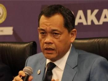 Hamidin Mohd Amin
