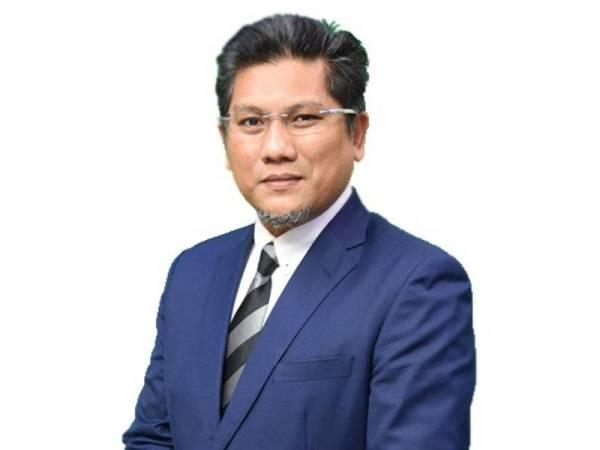 Dr Mohd Afandi Salleh