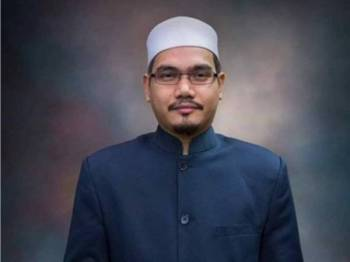 Mohd Asri