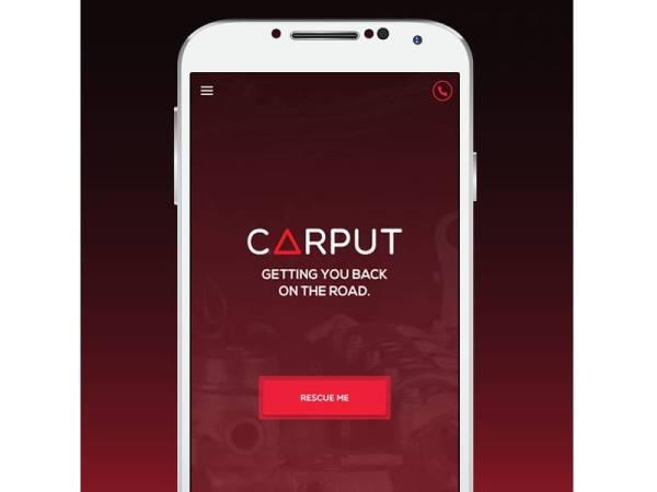 APLIKASI CarPut menawarkan cara yang selamat dan boleh dipercayai untuk mendapatkan akses kepada bantuan jalan raya yang betul apabila anda memerlukannya.
