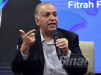 Dr Ameer Ali Mydin