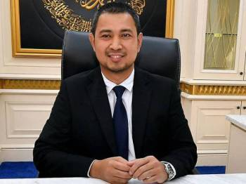 Sahrudin Jamal