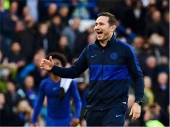 Lampard berpuas hati dengan persembahan pemainnya walaupun hanya menang tipis 1-0 ke atas Newcastle United di Stamford Bridge awal pagi tadi.