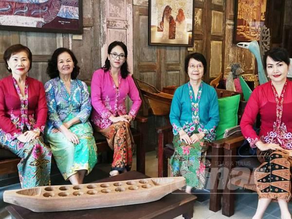 Keunikan Peranakan Cina Terengganu