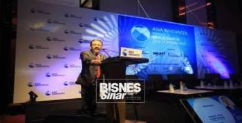 Presiden yang juga Ketua Pegawai Eksekutif MIGHT, Datuk Dr Mohd Yusoff Sulaiman.