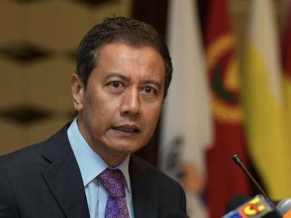 Azhar Azizan