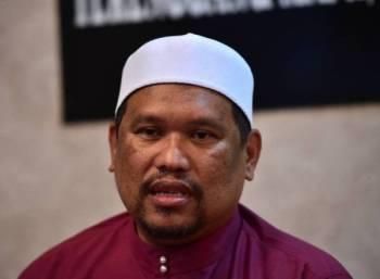 Satiful Bahri Mamat