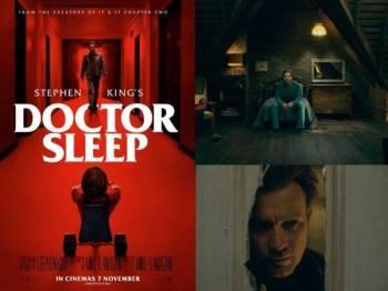 Wayang HibSinar - Doctor Sleep