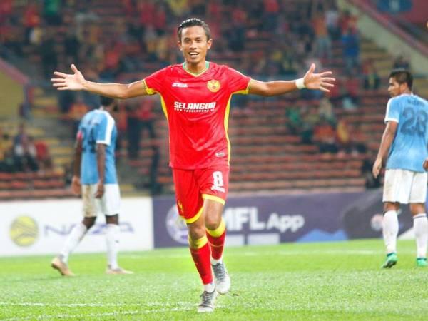 Khyril mahu memberikan fokus kepada pertemuan menentang JDT terlebih dahulu dalam misi memastikan Selangor layak ke pentas final.