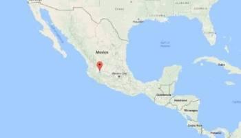 Barat Mexico