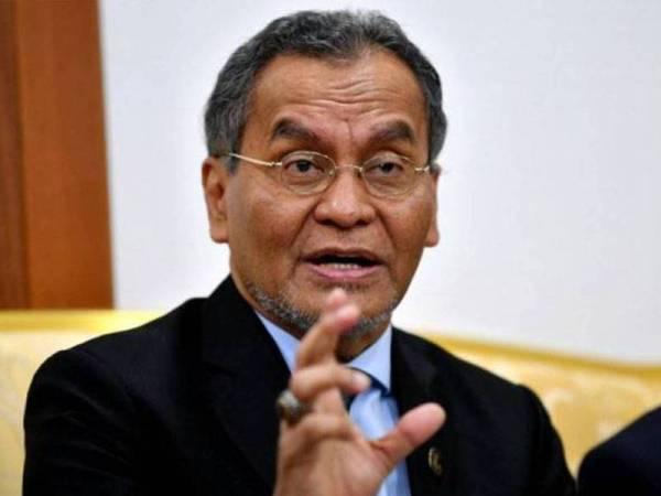 Datuk Seri Dr Dzulkefly Ahmad