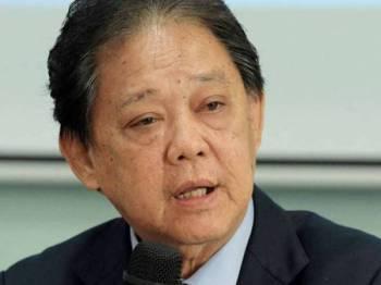 Datuk Mohamaddin Ketapi