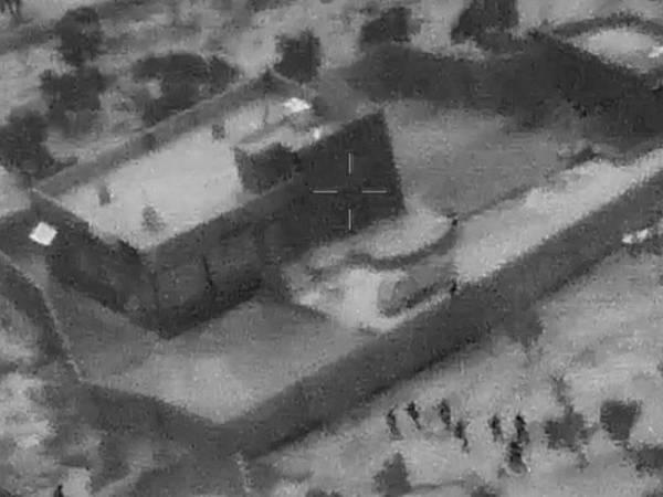 Pentagon menyiarkan video dan gambar serbuan pasukan khas AS yang menyebabkan kematian pemimpin Daesh, Abu Bakr al-Baghdadi pada Ahad lalu.