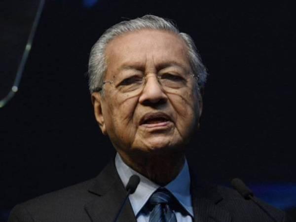 Dr Mahathir