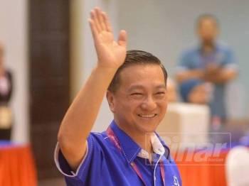 Dr Wee Jeck Seng