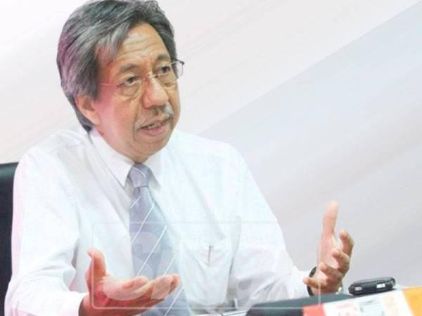 Dr Teo Kok Seong