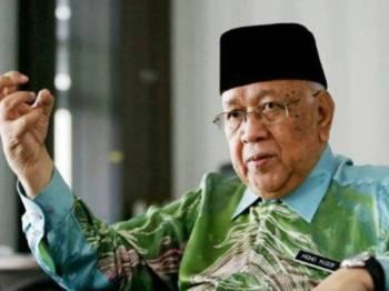 Mohd Yusof