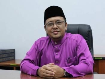 Amran Hazali