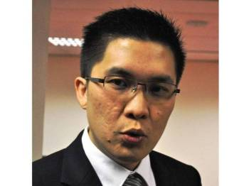 Wong Kah Woh