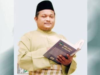 Hamizul Abdul Hamid