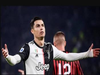 Ronaldo - Foto Fox Sports