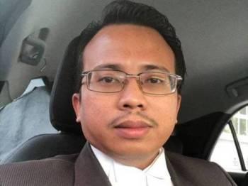 Saiful Ambar Abdullah Ambar