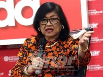 Rafidah Aziz