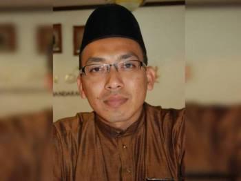 Timbalan Pengarah Jabatan Korporat dan Pengurusan Strategik MPSJ, Azfarizal Abdul Rashid