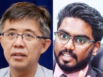 Tian Chua dan Prabakaran