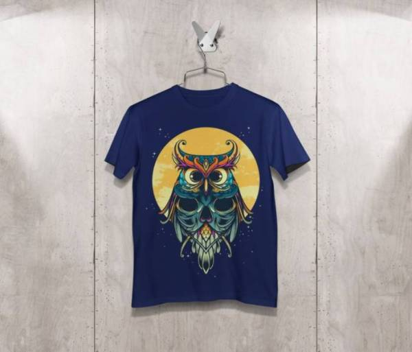VARIAN Monkey Apparels terbaharu, Nightly Owl yang lebih feminin.
