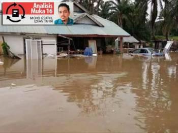 Penduduk Kampung Seri Sentosa berharap kerajaan negeri membantu menyelesaikan masalah penduduk yang menderita sejak enam tahun lalu.