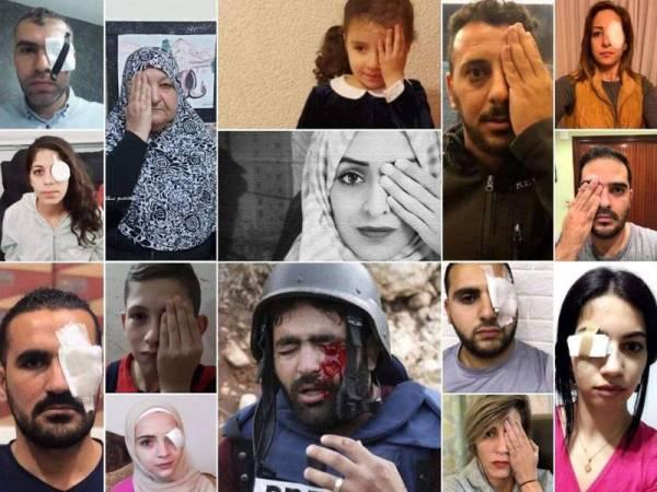 Solidariti untuk Muath Amarneh tular di laman sosial.