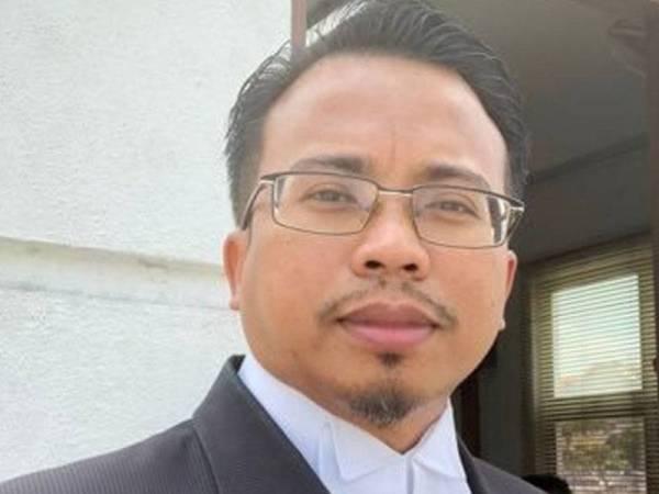 Saiful Ambar