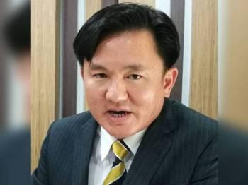 Paul Yong