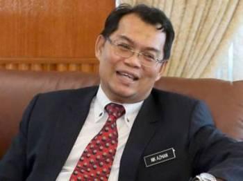 Nik Azman Nik Abdul Majid
