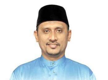 Datuk Seri Syed Ibrahim Syed Ahmad