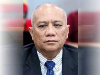 Mohd Soffi