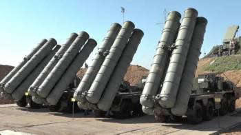 AS menganggap sistem pertahanan peluru berpandu S-400 buatan Rusia tidak sesuai dengan sistem NATO.