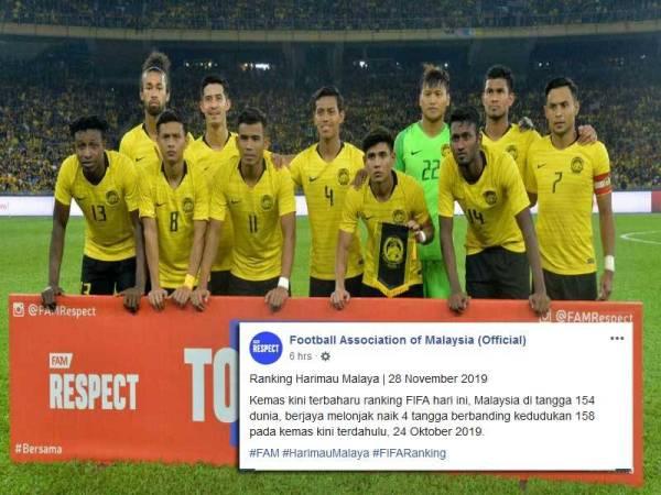 Foto: Football Association of Malaysia