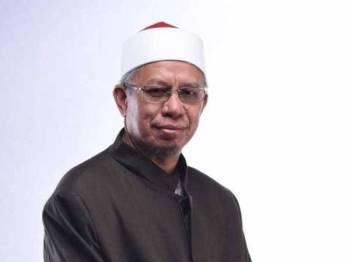 Mufti Wilayah Persekutuan Datuk Dr. Zulkifli Mohamad al-Bakri