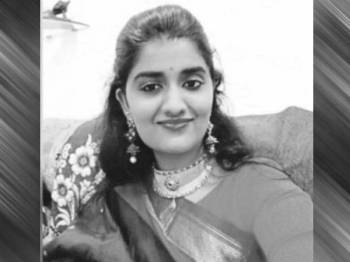 Dr Potula Priyanka ditemui mati dalam keadaan rentung selepas dirogol dan dibunuh sekumpulan lelaki berhampiran Hyderabad, India.