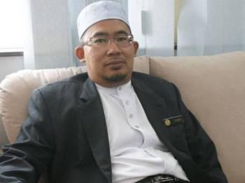 Zamri Hashim