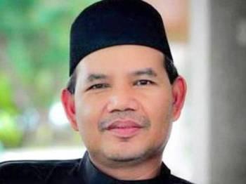 Ahmad Martadha
