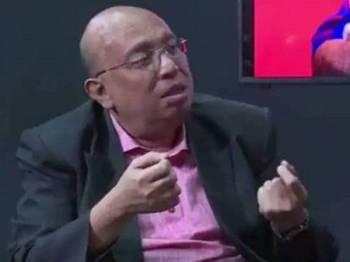 Dr Syed Agil Shekh Alsagoff