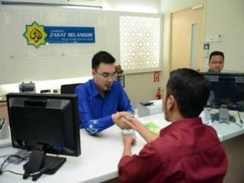 LZS akan beroperasi setiap hari sepanjang Disember ini bagi memudahkan pembayar zakat menunaikan tanggungjawab.